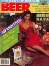 All About Beer December 1985