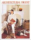 Architectural Digest July 1997