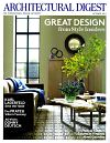 Architectural Digest October 2011