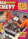 All Chevy December 1992