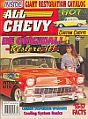 All Chevy April 1994