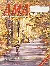 American Motorcycle Association News January 1973