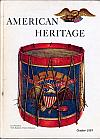 American Heritage October 1959