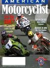American Motorcyclist August 1999