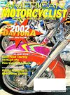 American Motorcyclist March 2002