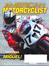 American Motorcyclist May 2003