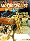 American Motorcyclist June 2003