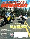 American Motorcyclist February 2004