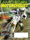 American Motorcyclist June 2004
