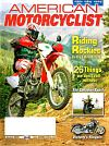 American Motorcyclist January 2006
