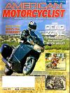 American Motorcyclist August 2006