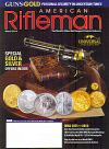 American Rifleman March 2014
