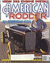 American Rodder May 2004