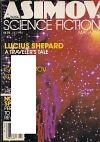 Asimov's Science Fiction July 1984