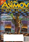 Asimov's Science Fiction July 1987