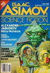 Asimov's Science Fiction May 1988