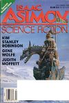 Asimov's Science Fiction December 1989