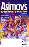Asimov's Science Fiction January 2004