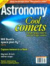 Astronomy May 2004