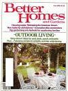Better Homes and Gardens June 1982