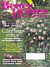 Better Homes and Gardens April 1996