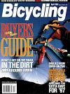 Bicycling April 1997