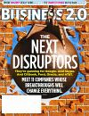 Business 2.0 October 2006