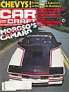 Car Craft September 1983