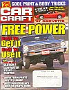 Car Craft February 1997