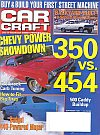 Car Craft September 1999