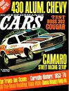 Cars March 1970