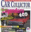 Car Collector and Car Classics March 1996