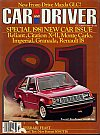 Car and Driver October 1980