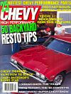 Chevy High Performance April 1991