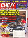 Chevy High Performance April 1997