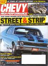 Chevy High Performance June 2007