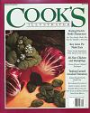 Cook's Illustrated March 1997