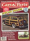 Cars & Parts March 1989