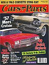 Cars & Parts March 1995