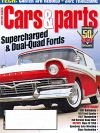 Cars & Parts March 2007