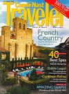 Conde Nast Traveler April 2002