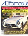 Collectible Automobile Volume 15 Number 2