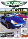 Classic and Sports Car December 2004