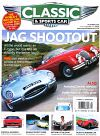 Classic and Sports Car October 2005