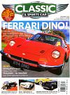 Classic and Sports Car December 2005
