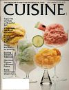 Cuisine July 1979