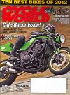 Cycle World October 2012