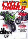 Cycle World February 2014