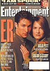Entertainment Weekly September 22, 1995