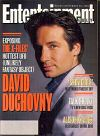 Entertainment Weekly September 29, 1995
